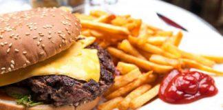 WILLIAM REYMOND TOXIC obesità cibo spazzatura