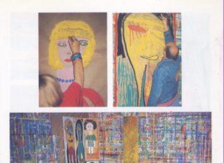 ARTE E TERAPIA CREATIVITA' ARTE E CAMBIAMENTO di Boris Luban Plozza