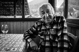 Sergio De Infanti Gorizia è nostra Circolo Culturale Menocchio 2001 prima guerra mondiale in montagna austriaci e italiani amici mogli e figli