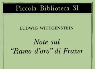 Note sul ramo d'oro di Frazer di Ludwig Wittgenstein