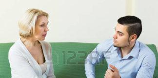 Relazione e dialogo uomo donna