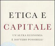 Dionigi Tettamanzi ETICA E CAPITALE Un'altra economia è davvero possibile?