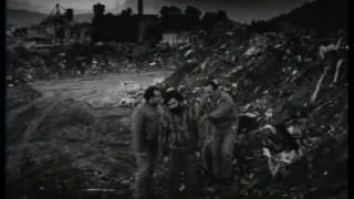 Renzo Paris Frecce avvelenate romanzo Bompiani 1974