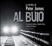 PETER JAMES AL BUIO humor nero in noir
