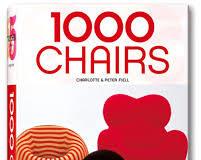 Libro Taschen sulla storia della sedia di design