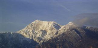 Trento e Il romanzo del Monte Bondone