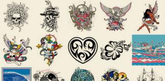 Oilshock Designs tatuaggi rock e cultura di strada