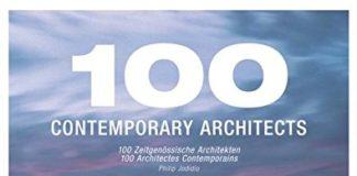 Libro Taschen su 100 architetti contemporanei