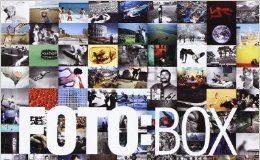 raccolta fotografica FOTO BOX Contrasto