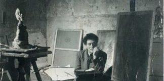Giorgio Soavi Guardando i pittori nel loro intimo