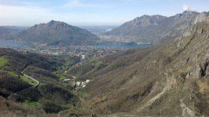 Arrampicate e freeclimbing sicuro in Valsassina