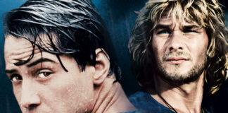 POINT BREAK Keanu Reeves surfisti rapinatori ed esteti