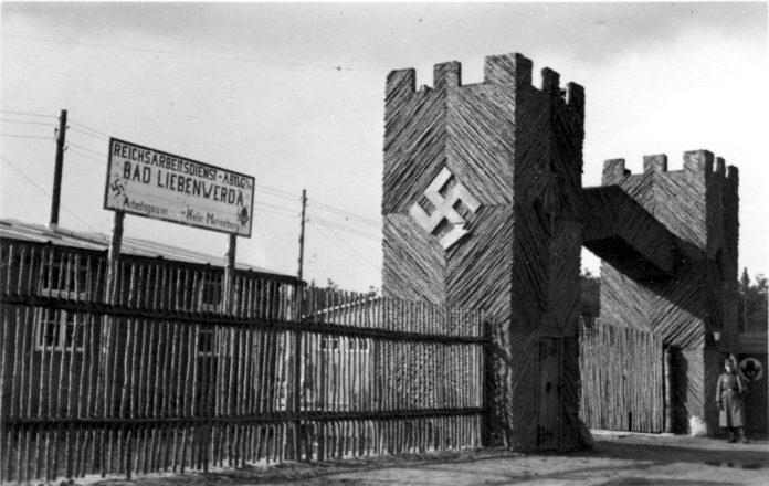 Biblioteca di Nova le memorie dei lager