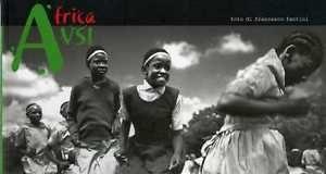 AVSI l'AFRICA nel sorriso dei bambini