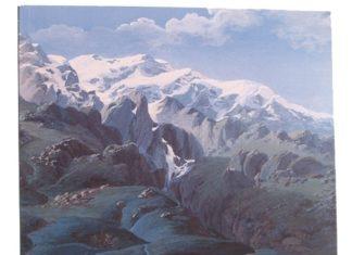 il SOGNO delle Alpi nella visione dei Viaggiatori