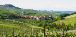 CESARE PAVESE il territorio e la mail art in Piemonte