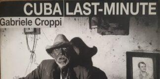 Gabriele Croppi viaggio fotografico a Cuba