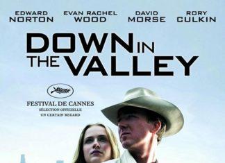 DOWN IN THE VALLEY Edward Norton struggente California