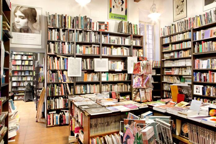 Il libraio di via Rovello