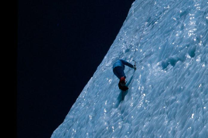 Reinhold Messner Montage immagini pensieri