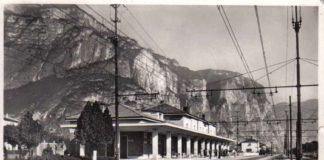 Ricordo delle arrampicate sul granito della Val di Mello