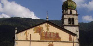 santuari e pellegrinaggi
