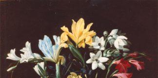 NATURE MORTE Caravaggio Pinacoteca Ambrosiana