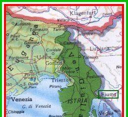 Per le foibe del 1943-45 e l'esodo dall'Istria