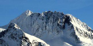 ALESSANDRO GOGNA MARCO MILANI I GRANDI SPAZI DELLE ALPI Bernina Masino Oberland Grigioni