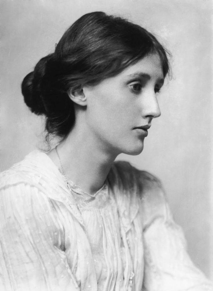 Virginia Woolf - Le Tre Ghinee