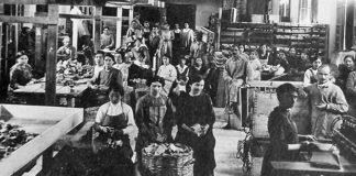Le trasformazioni nel mondo del lavoro e le ricadute sul territorio in Brianza