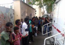 LA CITTA' SRADICATA - DAL RADICAMENTO ALLO SRADICAMENTO l'abitare provvisorio dei migranti