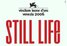 still life film