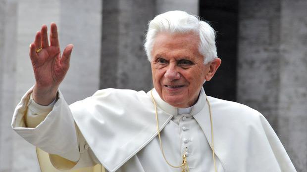 Ratzinger La rivoluzione interrotta