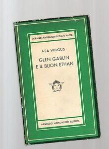 IL BUON ETHAN E IL RICORDO DI ASA WILGUS - racconto