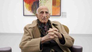 Gillo Dorfles – La creatività artistica come mezzo diagnostico e terapeutico.