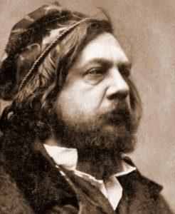 Théophile Gautier - La morta innamorata