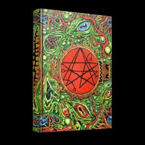 Il Necronomicon, libro maledetto