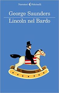 Flash su George Saunders - Lincoln nel Bardo