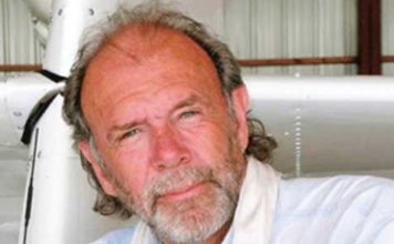 richard bach frontiera
