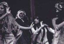 La donna araba