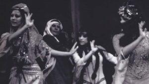 """""""Le figlie di Sherazade"""" di Rita El Khayat"""