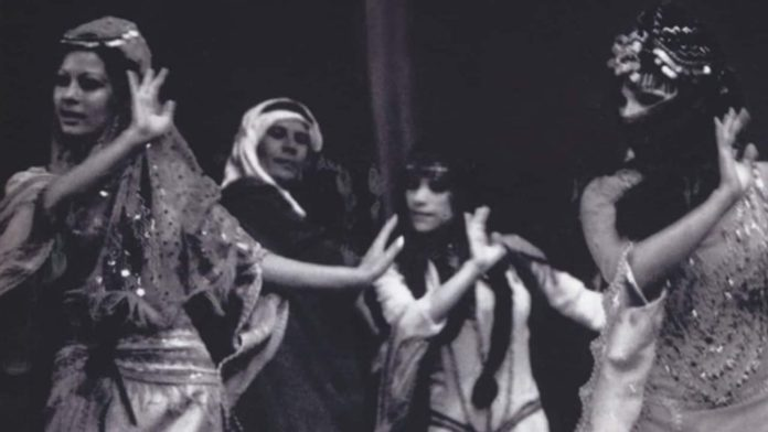 La donna araba un'analisi di Rita El Khayat