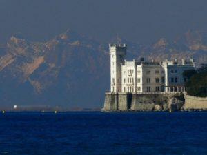 grado marin sdobba austria isonzo refosco