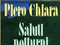 Piero Chiara Saluti Notturni dal Passo della Cisa
