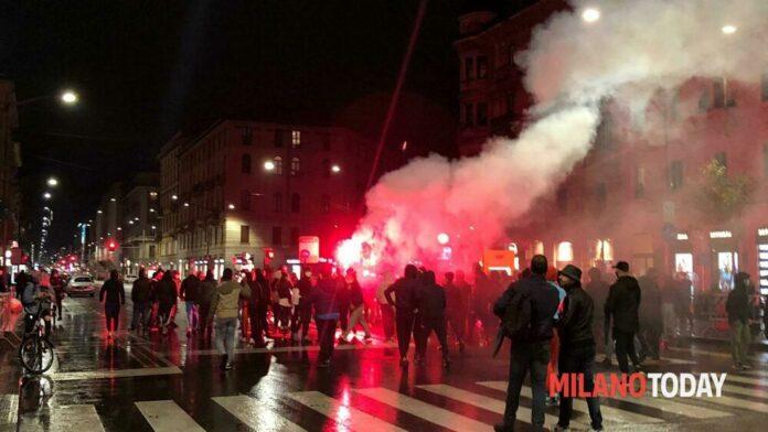 Incubi da lockdown seconda ondata Milano
