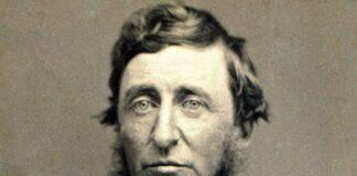 Il camminare per guarire l'anima di Henry David Thoreau