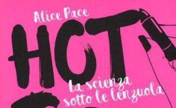 Alice Pace HOT LA SCIENZA SOTTO LE LENZUOLA - Possiamo usare una app come contraccettivo?