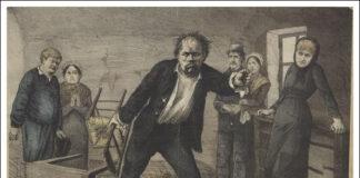 Pauperismo povertà capitalismo nel 1800 il secolo nevrosico di Paolo Mantegazza