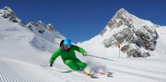 Dove sciare nel 2021 impianti aperti a Grindelwald Mürren Zermatt sulle tracce di James Bond
